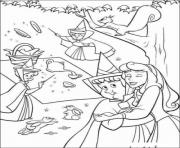 sweet aurora for girls 04e5 coloring pages