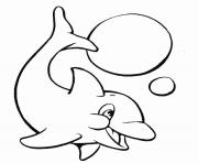 Printable for girls dolphins7fbb coloring pages