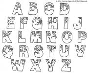 Printable bubble letters bubble man coloring pages