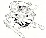 link by koffinkats1 coloring pages