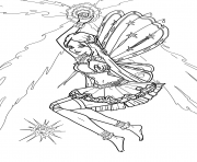 stella winx club coloring pages