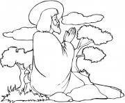 Print activity jesus loves the little children 2 coloring pages