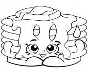 Printable Pamela Pancake Free Printable shopkins season 2 coloring pages