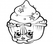 Season 3 Patty Cake shopkins season 3 coloring pages