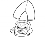 Printable mjiowns shopkins season 4 coloring pages