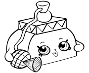 Printable perfume shopkins season 4 coloring pages