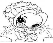 Print lisa frank print coloring pages a4 coloring pages