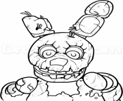 3 nights at freddys five five nights at freddys fnaf