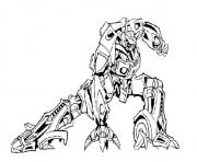 Print transformers 99  coloring pages