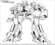 Print transformers 127  coloring pages