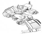 Printable transformers 89  coloring pages