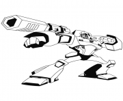 Print transformers 94  coloring pages