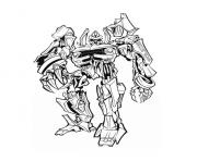 Print transformers 9  coloring pages