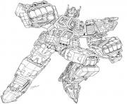 Print transformers 14  coloring pages