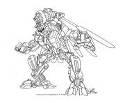 transformers 150  coloring pages