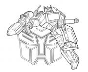 cartoon s printable transformers3763