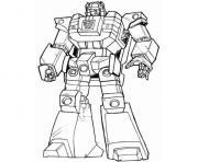 Print transformers 2  coloring pages