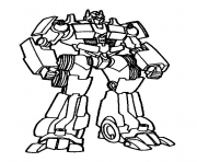Printable transformers 39  coloring pages