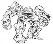 Print transformers 8  coloring pages