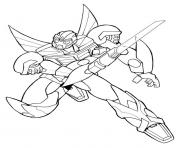 Printable transformers 239  coloring pages