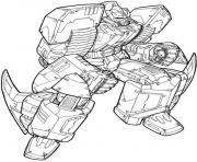 Print transformers 92  coloring pages