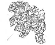 Printable transformers jazz  coloring pages