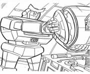 Print transformers 147  coloring pages