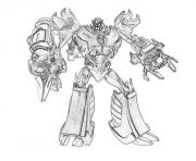 Print transformers 218  coloring pages