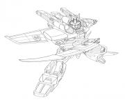 Print transformers 176  coloring pages