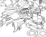 Print transformers 86  coloring pages