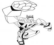 Print transformers 90  coloring pages