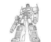 transformers 118  coloring pages