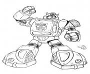 transformers 142  coloring pages
