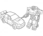 transformers 68  coloring pages