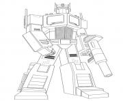 Print transformers Iron Hide color to print a4 coloring pages
