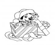 Print disney christmas 40 coloring pages