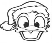 Printable disney christmas 15 coloring pages