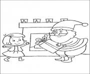 Printable christmas for kids 05 coloring pages