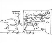 christmas for kids 08 coloring pages