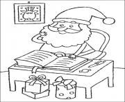 Printable christmas for kids 21 coloring pages