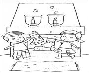 happy kids christmas for kids 28 coloring pages