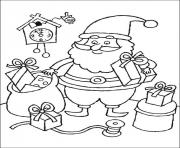 christmas for kids 15 coloring pages