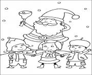 christmas for kids 16 coloring pages