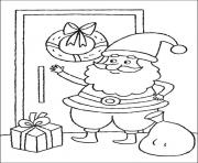 Printable christmas for kids 29 coloring pages
