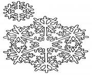 Printable snowflake s2e13 coloring pages