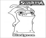 slugterra 10 coloring pages