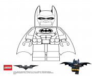 Batman Lego Batman Movie