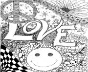 Printable love adult valentines day coloring pages