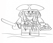 lego jack sparow pirates
