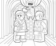 Printable lego batman sheet coloring pages